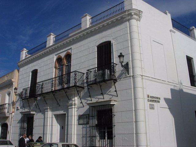 EL VIERNES SE INAUGURA EL NUEVO MUSEO CASA NATAL DE JUAN RAMÓN