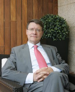 El ex ministro de Administraciones Públicas Jordi Sevilla