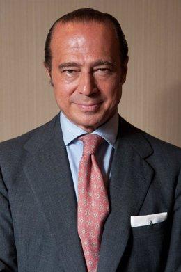 Antonio Vázquez, presidente de Iberia y de IAG