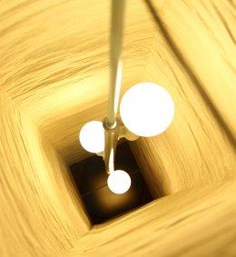 Electricidad, luz