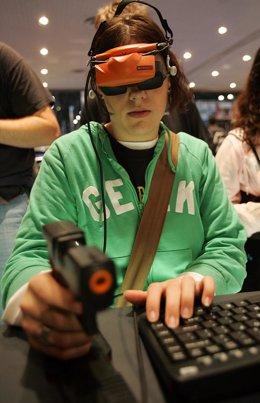 videojuegos mejoran visión