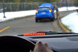 Ford invierte en vehículos 'inteligentes'