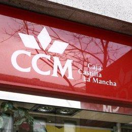 Caja Castilla La Mancha (CCM)