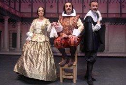 'De Burladores y Burlados' de Morfeo Teatro.