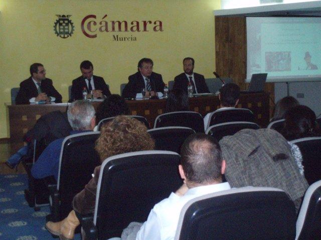 Seminario 'Nuevas oportunidades de inversión en Brasil'