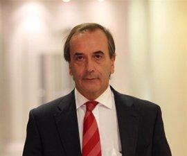Alonso afirma que el PSOE no trabaja en la sucesión de Zapatero