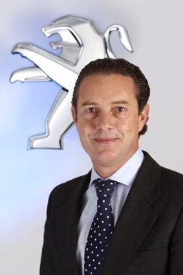 Rafael Prieto (Peugeot)