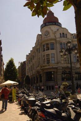 Banco Herrero