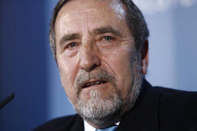 Juan Barranco, diputado del PSOE