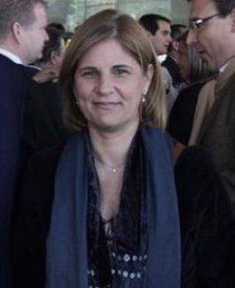 La candidata del PP a la Alcaldía de Jerez de la Frontera (Cádiz), María José Ga