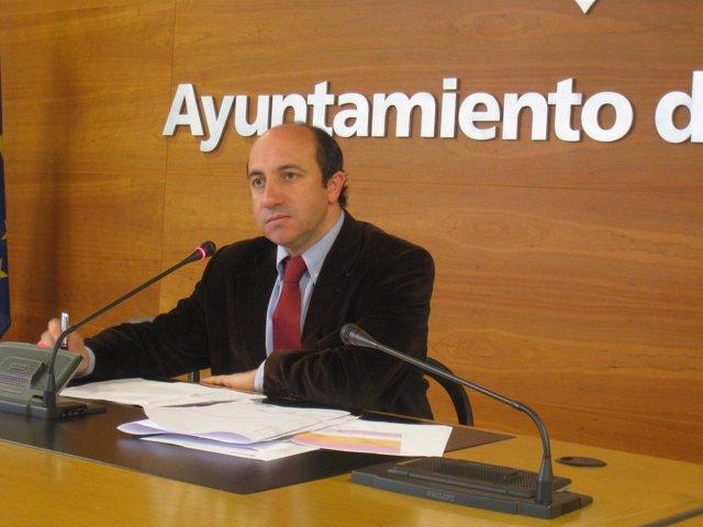 Vicente Urquía