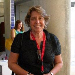 Secretaria de Organización del PSIB, Rosamaria Alberdi