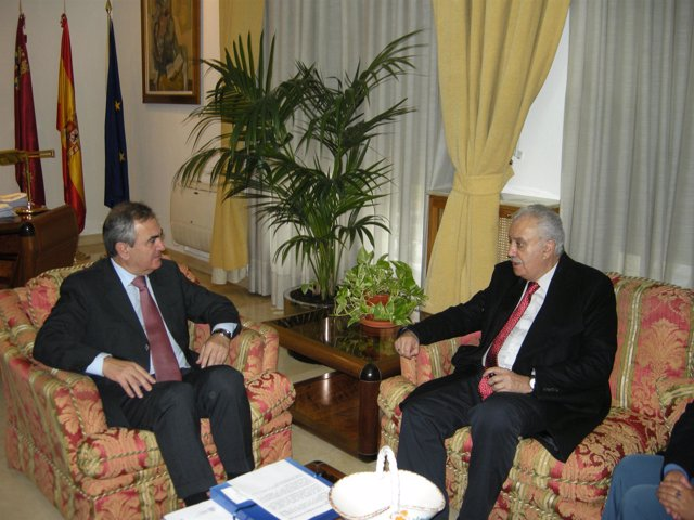 Rafael González Tovar y Galo Alfredo Chiriboga Zambrano