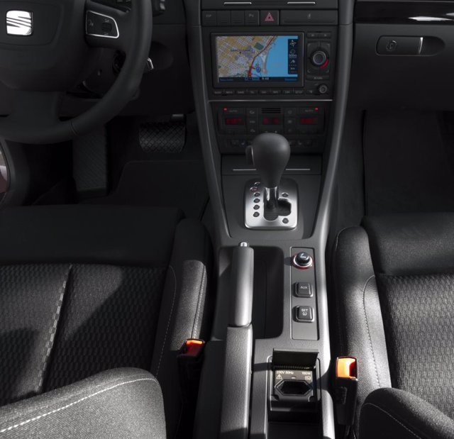Seat Exeo Multitronic