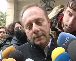 """Antonio del Castillo: """"Hemos perdido la esperanza de que dijeran algo sobre el paradero del cuerpo"""""""