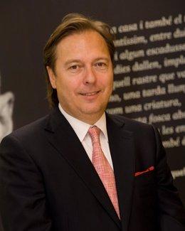 Josep Santacreu, consejero delegado de DKV