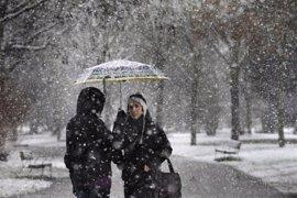 El Ayuntamiento de Cuenca activa el Plan de Vialidad Invernal en fase de alerta ante la previsión de nevadas