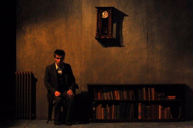'La mort d'Ivan Ilitx', de Oriol Broggi