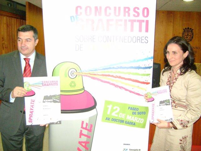 Nota De Prensa Concejalía De Atención Urbana E INUSA