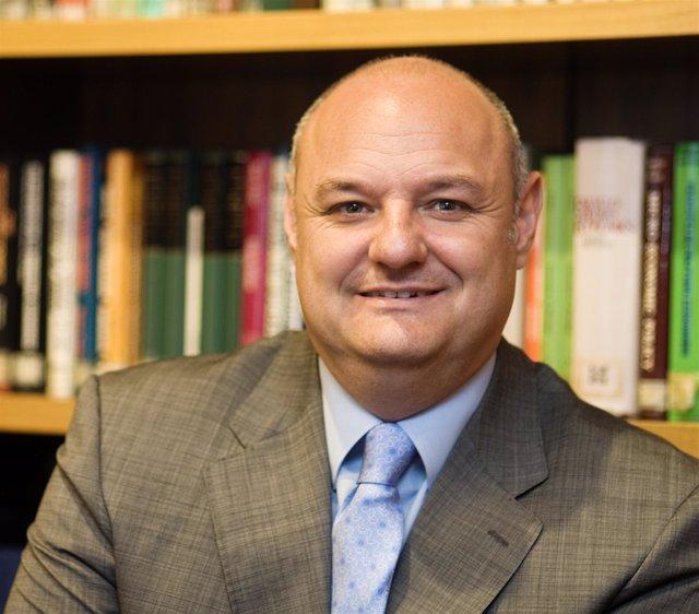 José María Méndez Álvarez-Cedrón nuevo director general de CECA