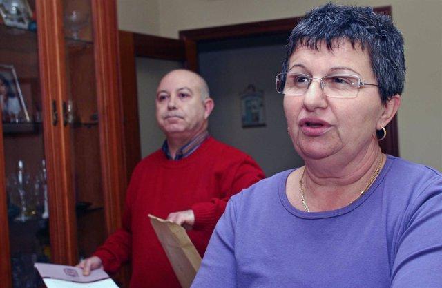 Un matrimonio de Utrera (Sevilla) lleva a la Fiscalía el supuesto robo y secuest