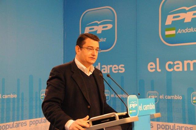 Antonio Sanz