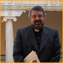 Monseñor Escribano