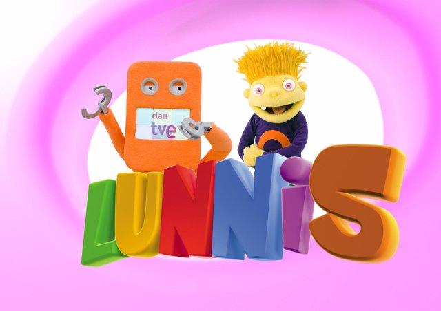 'Los Lunnis y sus amigos'
