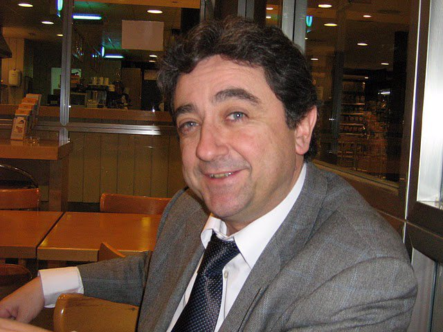 Enric Millo (PP)