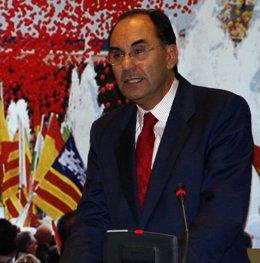 Vidal-Quadras, eurodiputado del PP
