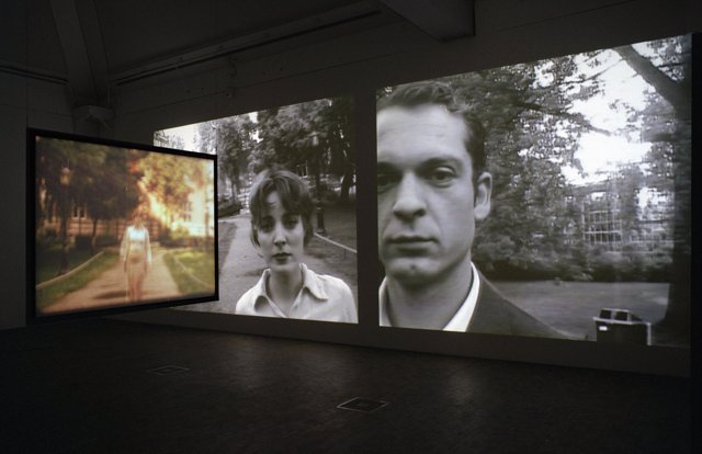 'El efecto del cine. Ilusión, realidad e imagen en movimiento. Realismo'