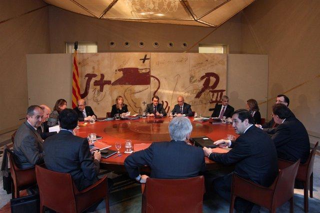 Consell Executiu de la Generalitat