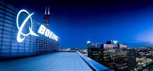 Sede de Boeing