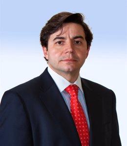 Fernando Marcos, de KPMG