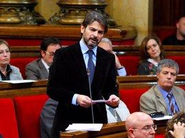 """CiU celebra que La Caixa continúa siendo """"un pilar"""" de la economía catalana"""