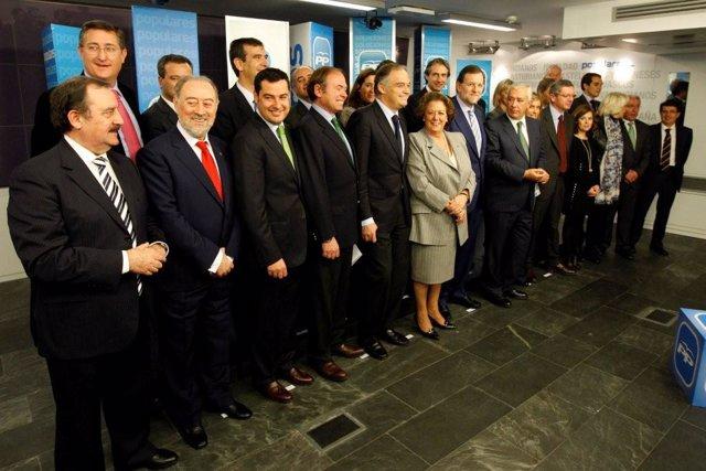 Nota Reunión Alcaldes PP