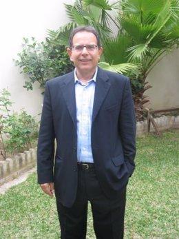 El académico e investigador del Instituto de Tecnología Química (UPV-CSIC) Aveli