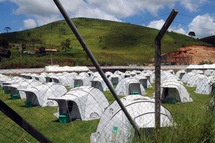 Rousseff anuncia la construcción de 6.000 viviendas para los damnificados por las lluvias en Río de Janeiro