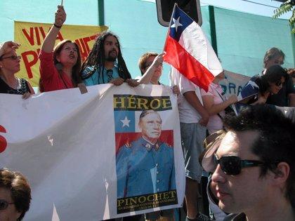 El BNG exige retirar el plácet al embajador de Chile por haber apoyado a Pinochet