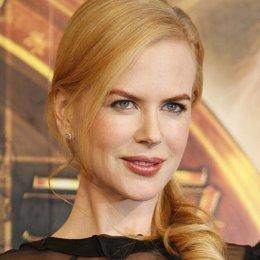 Nicole Kidman presenta 'La brújula dorada' en Tokyo