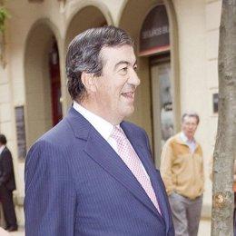 El ex vicepresidente del Gobierno y ministro de Fomento, Francisco Álvarez Casco