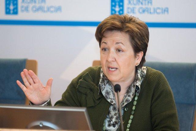 Pilar Farjas