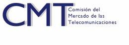 Logotipo CMT