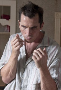 Christian Bale en The Fighter