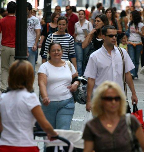 En las pasadas tres décadas se ha duplicado la obesidad en la población mundial, según estudio