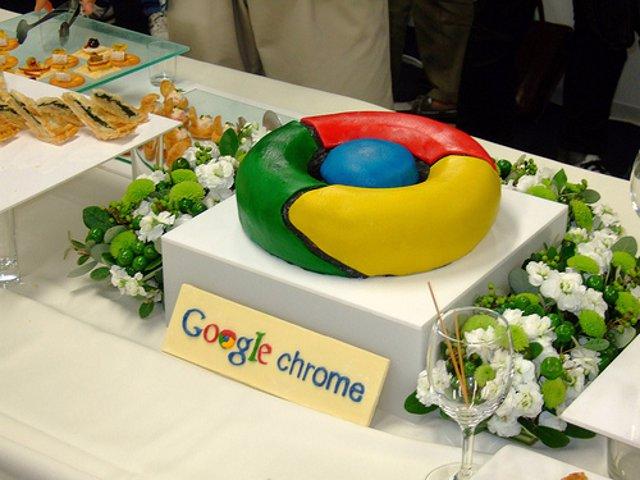 Google Chrome 9 con imágenes en 3D y tienda de aplicaciones