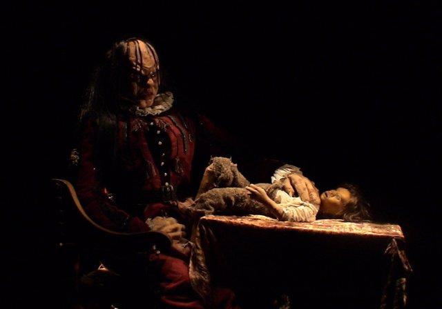 Chéjov, Beckett y Arrabal teatralizan el Círculo de Bellas Artes