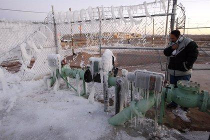 Más de 20 muertos en México a causa de la ola de frío