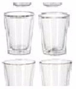 Imagen de los vasos