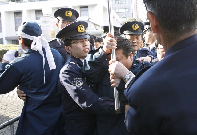 Japoneses piden a Rusia la devolución de las islas Kuriles